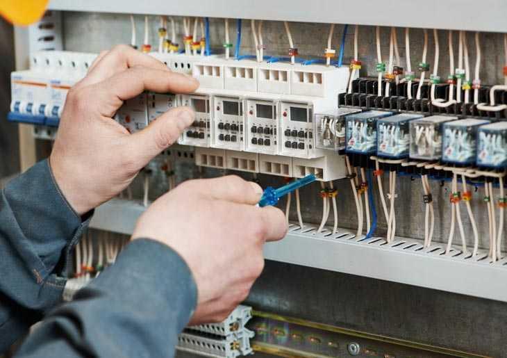 Instalação Elétrica Comercial