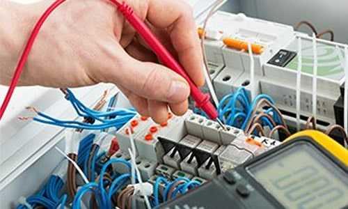Laudos técnicos instalações elétricas