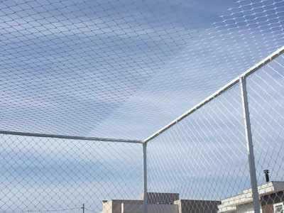 Rede de proteção para janelas em Sorocaba